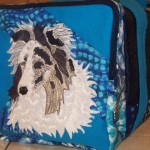 Sheltie bag